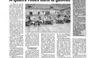 Article pour la Semaine dans le Boulonnais