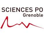 Diplômé de Sciences-Po Grenoble